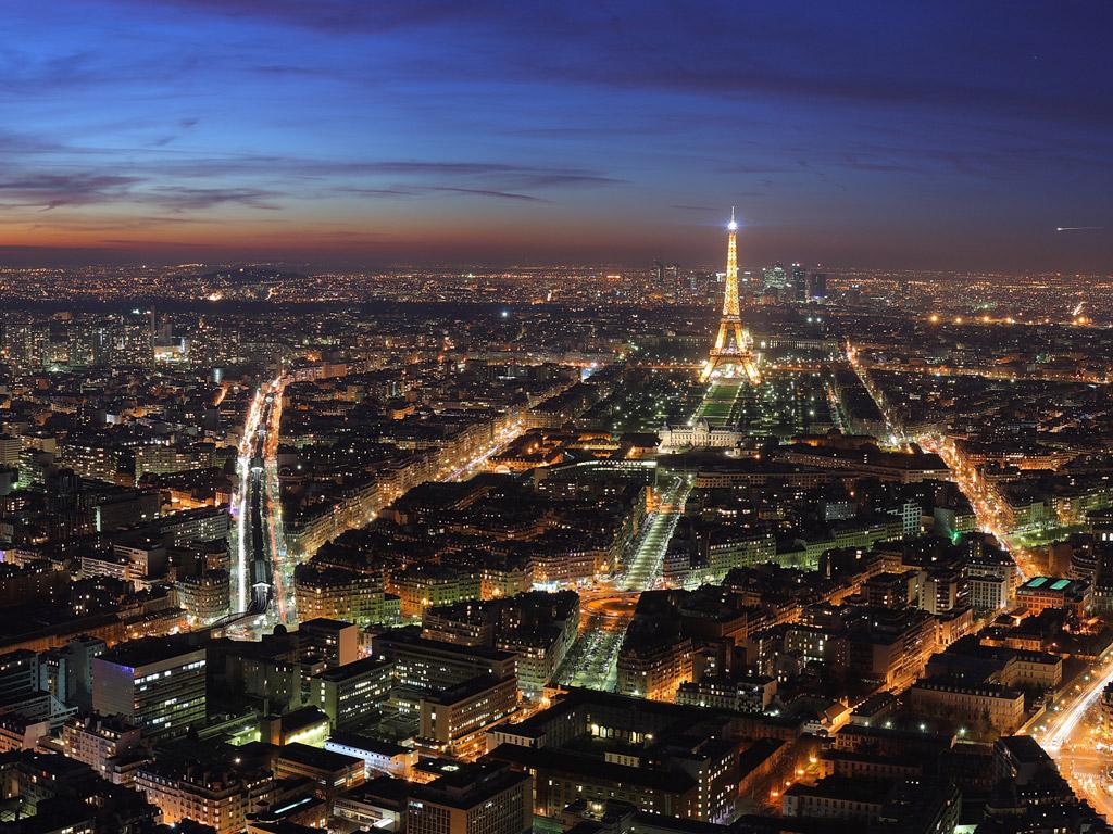 foto de La Ville Lumière The City of Lights Bella Vacations