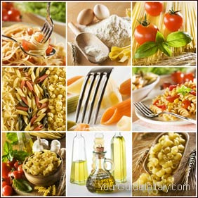 Interested in italy italian cuisine bella vacations for About italian cuisine