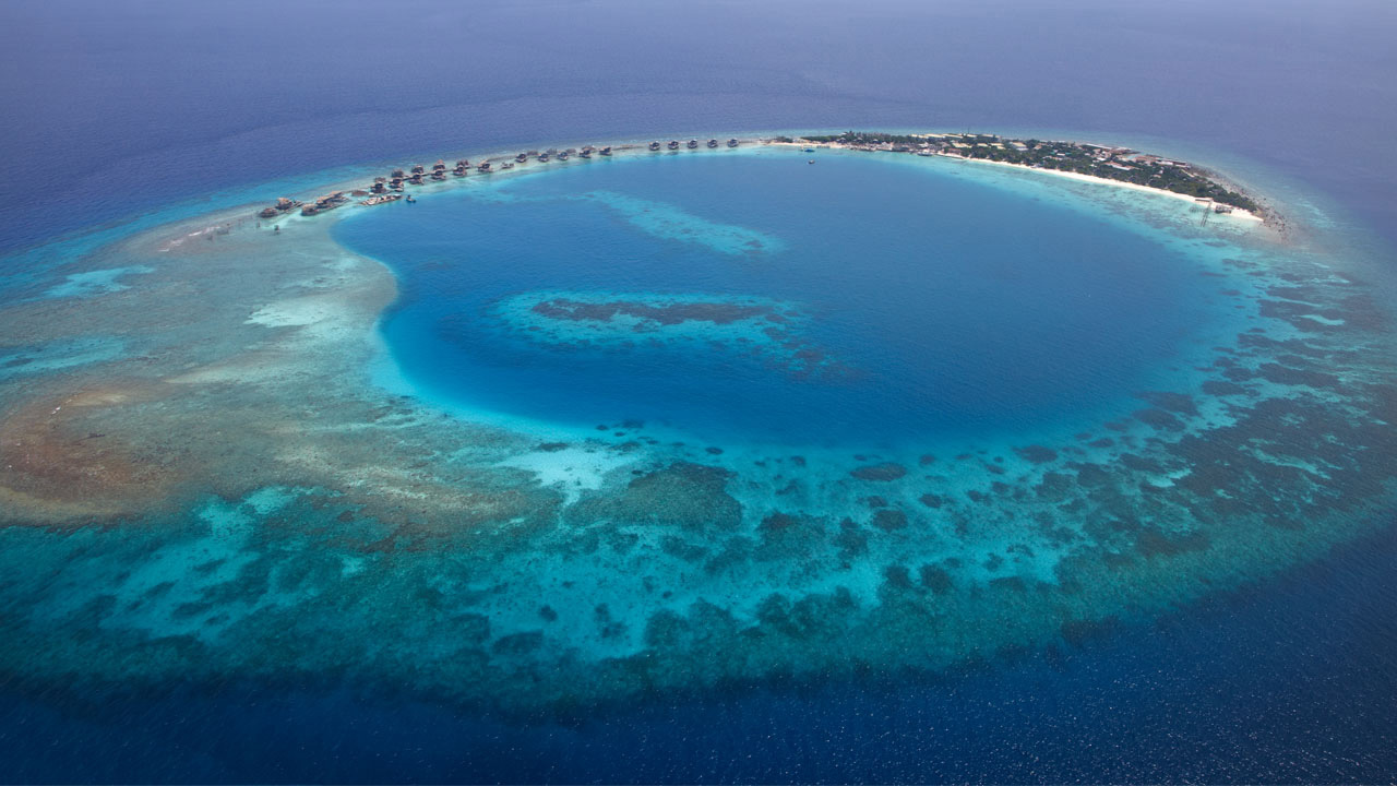 Viceroy Maldives – The Definition of Paradise | Bella ... | 1280 x 720 jpeg 193kB