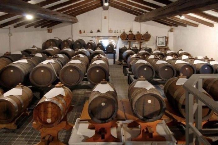 Modena-Vinegar