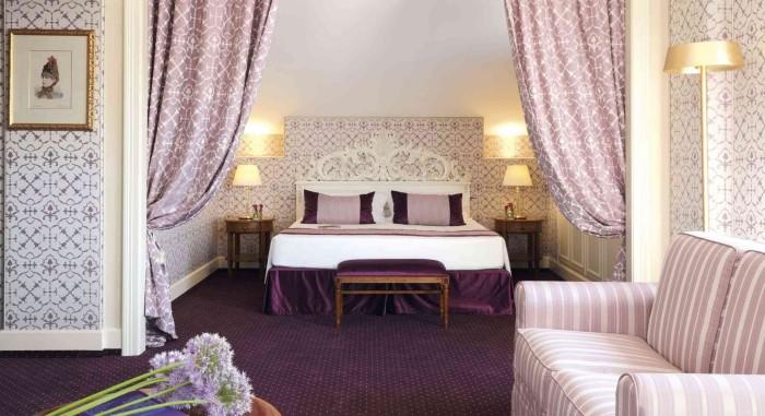 Venice Lomdra Room