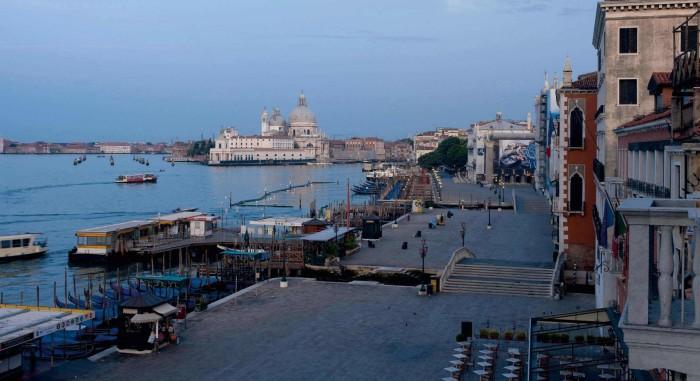 Venice Lomdra View