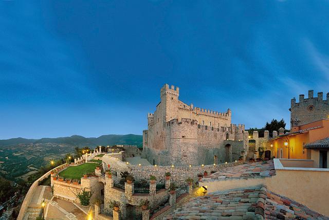 Castello-Orsini-Nerola