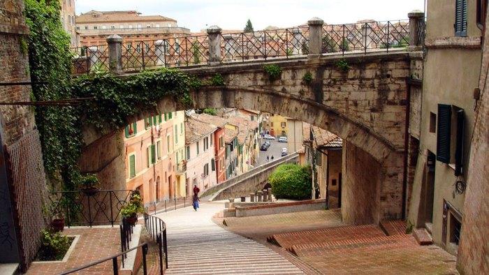 Perugia-Village